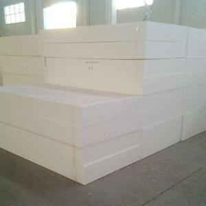 聚合聚苯保温板