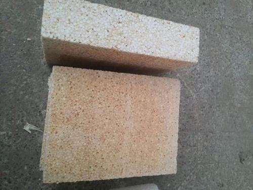 硅质聚苯保温板