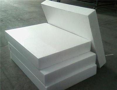 保温硅质聚苯板